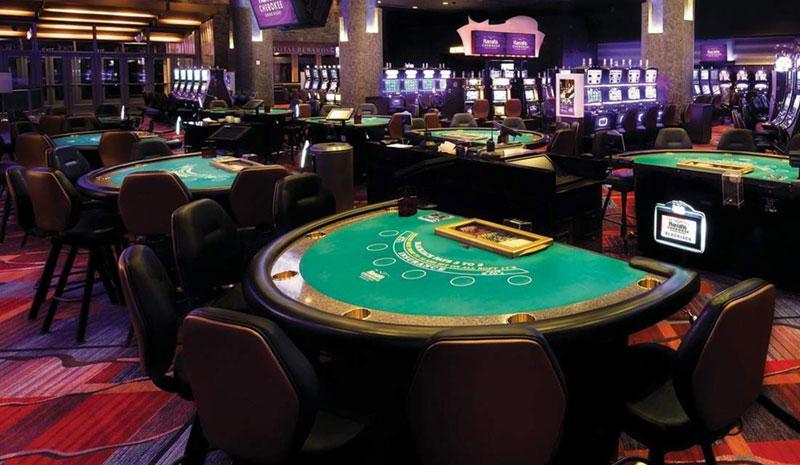 cherokee tennessee casino