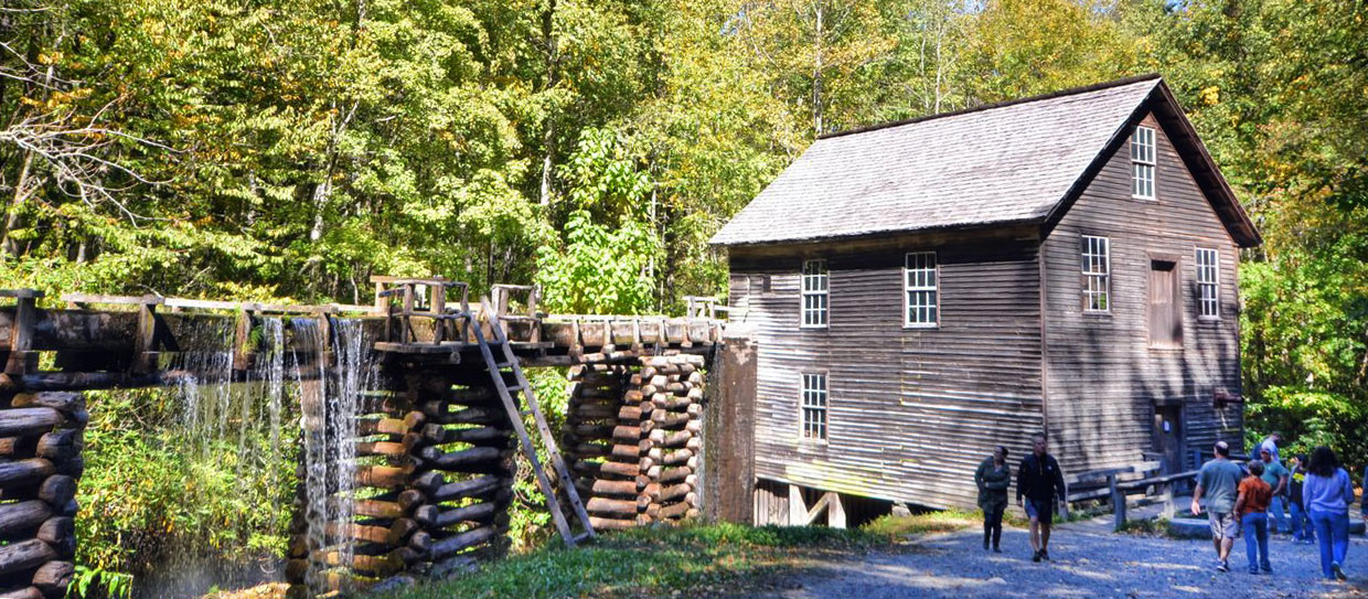 Seven Things You May Not Know About Mingus Mill