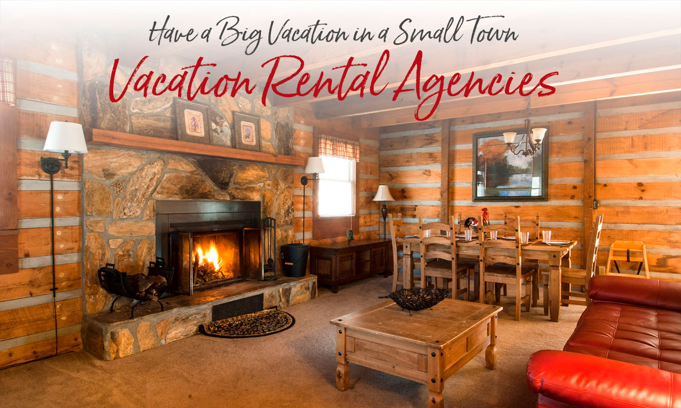 Smoky Mountain Vacation Rentals | Bryson City NC Rentals - Pet-Friendly