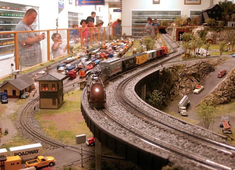 4742 geodir CustomImage swain model railroad 1