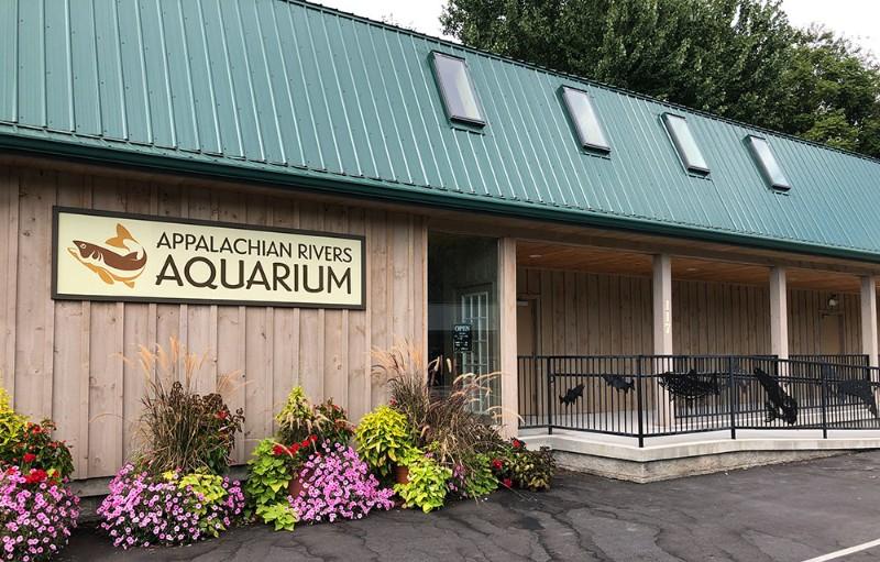 8621 geodir CustomImage Aquarium exterior