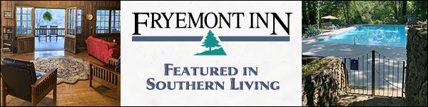 Fryemont Inn ad