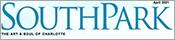 SouthPark Logo