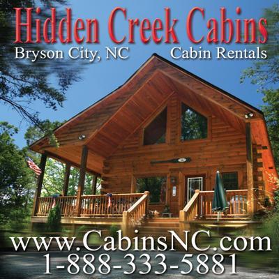 Cabin Rentals Near Bryson City Nc Pet Friendly Cabins